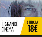 Il Grande Cinema 3x18€