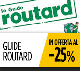Guide Routard -25%