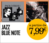 Jazz Blue Note da 7.99€