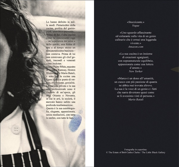 Libro The Devil In The Kitchen. La Vita Dannata