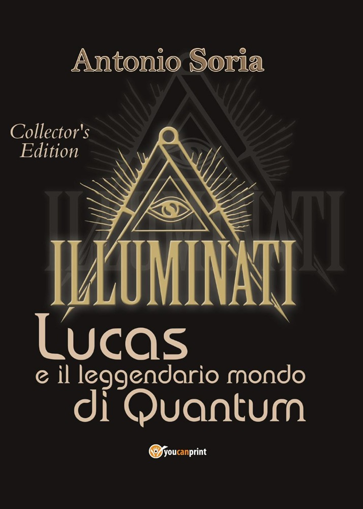 in linea Lucas e il leggendario mondo di Quantum. Collector's edition pdf ebook