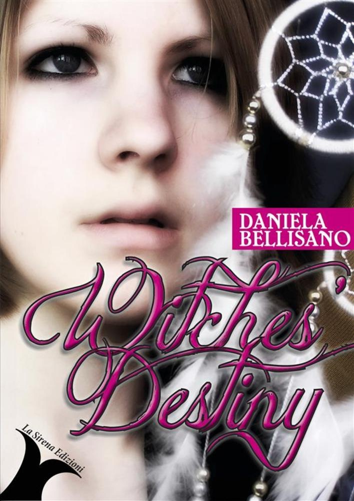 scaricare in linea Witches' Destiny epub, pdf