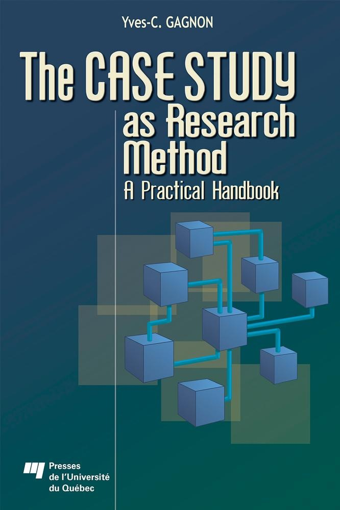 case study handbook ebook Case study research: principles and practices aims to provide a general understanding of the case study method as well as specific tools for its successful.