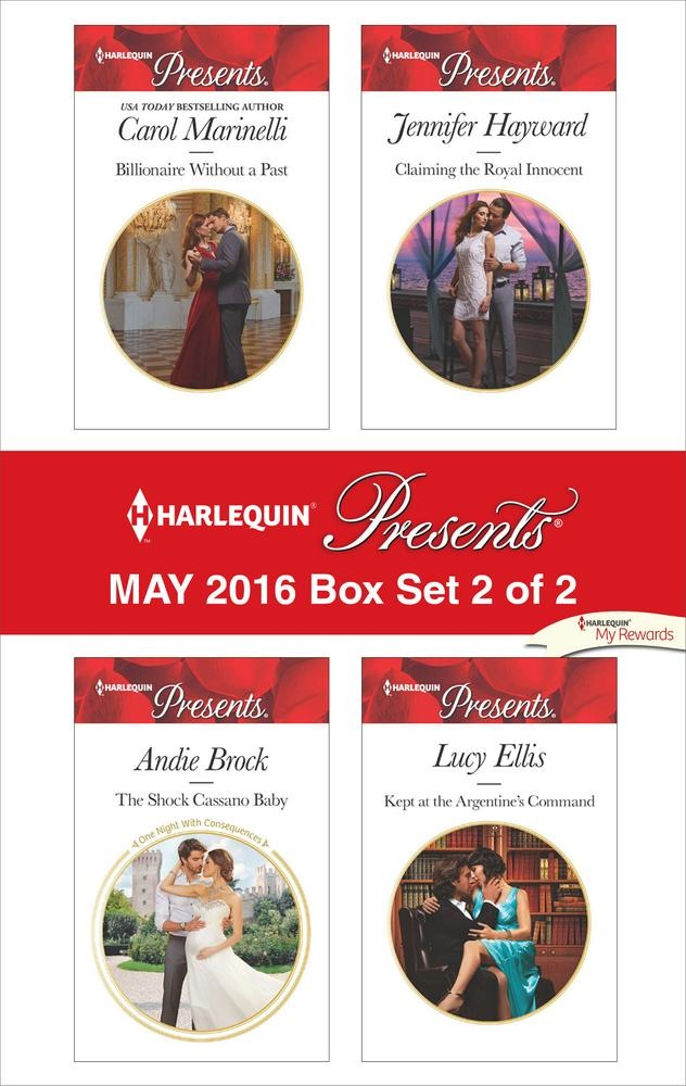 Harlequin presents may 2016 - box set 2 of 2 Download PDF