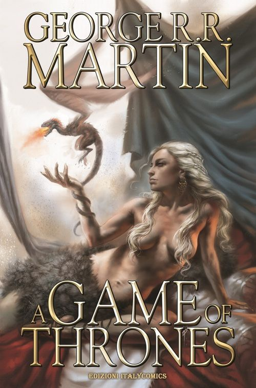 scaricare in linea Game of thrones (A) Vol. 4 pdf