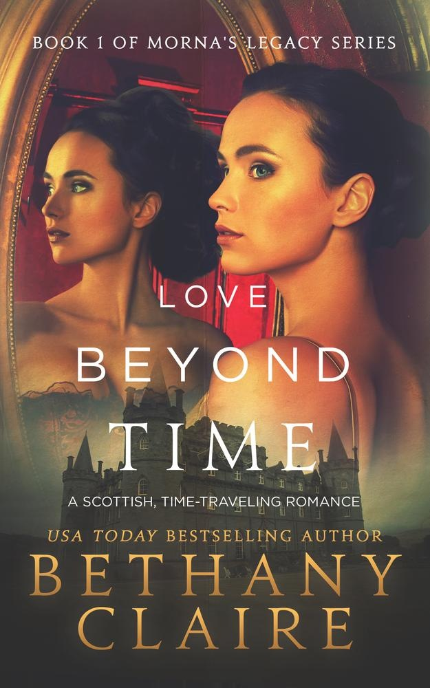 Love beyond time Scarica Epub