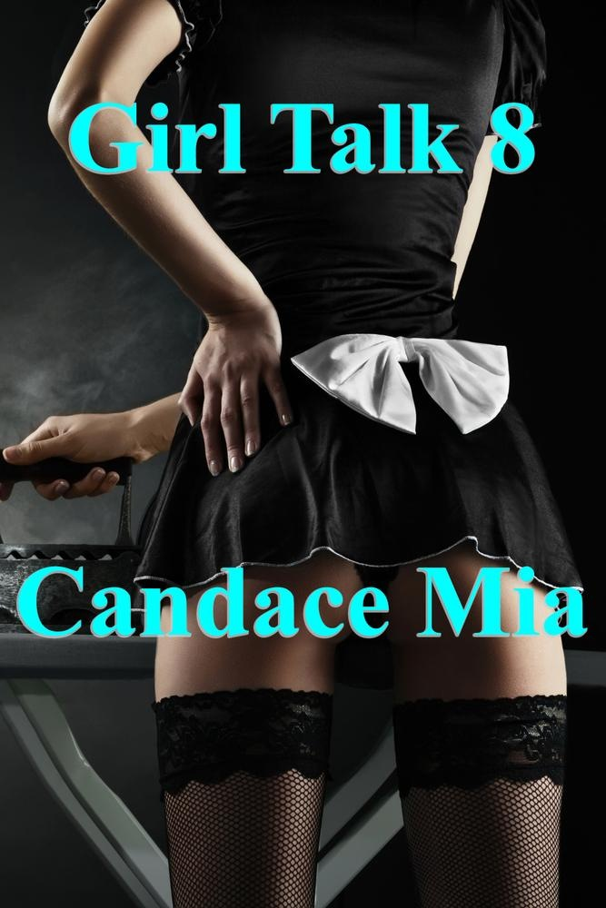 Libro Epub Gratuito Girl talk 8