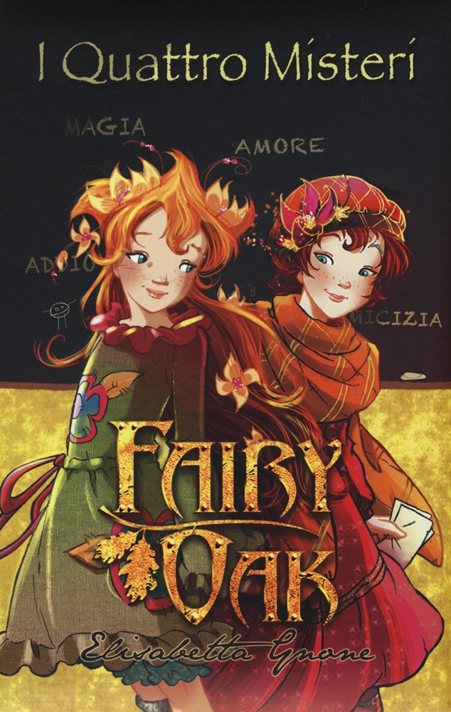 Fairy Oak I Quattro Misteri Ebook