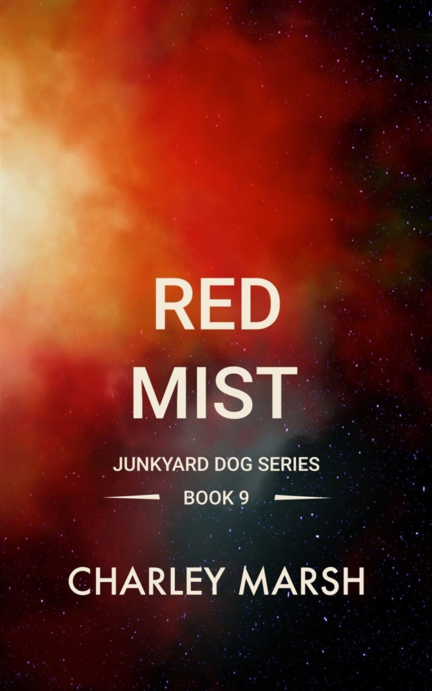 Red mist Download PDF