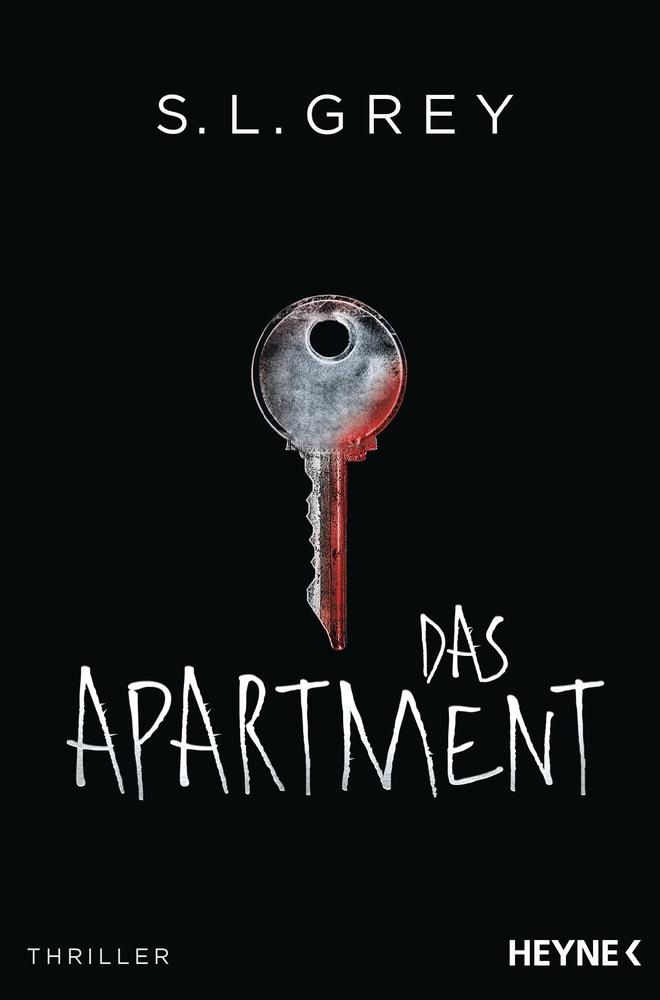 «Das apartment»: di S. L. Grey FB2 EPUB 978-3641202187