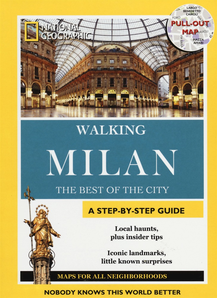 leggere in linea Milan. The best of the city. With map pdf