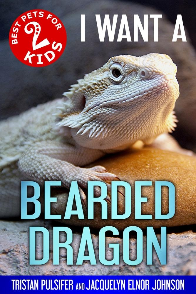Libro Epub Gratuito I want a bearded dragon