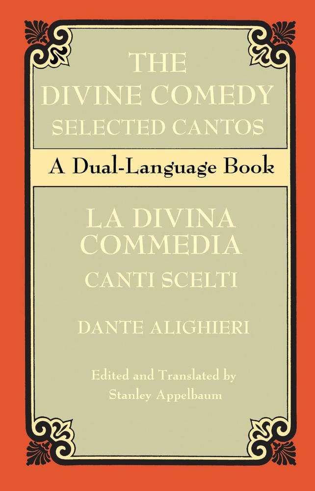 Scarica PDF The divine comedy selected cantos