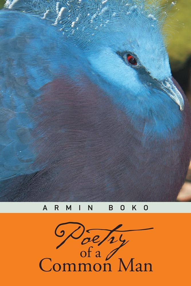 Ebook POETRY OF A COMMON MAN di A. Boko | LaFeltrinelli A Common Man