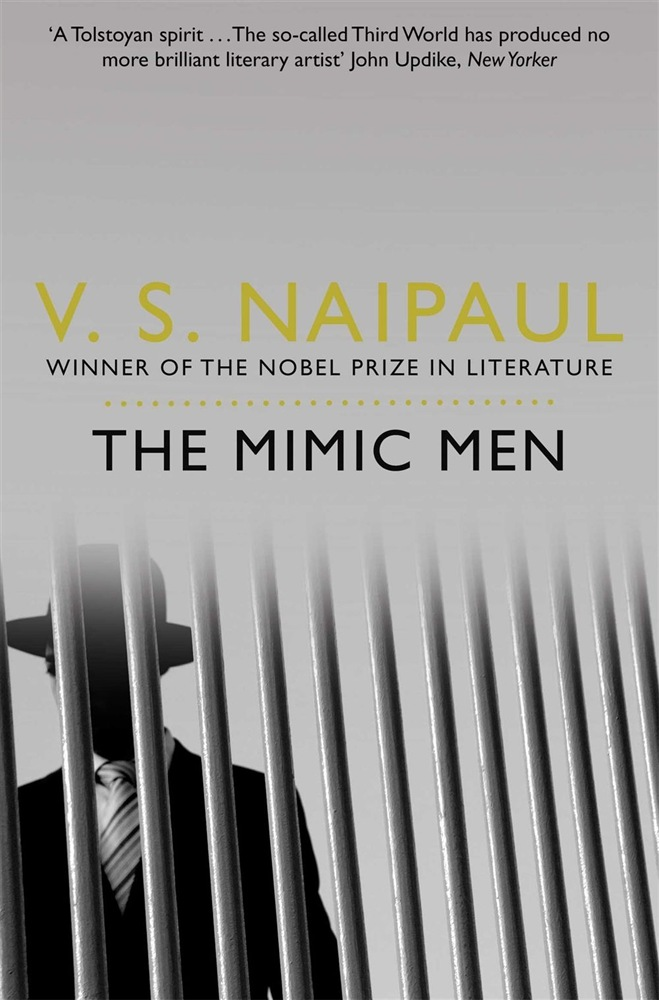 v s naipaul essay example The opening essay, michael x and the black power killings in trinidad, is a  fine example of what landeg white calls naipaul's appalled.