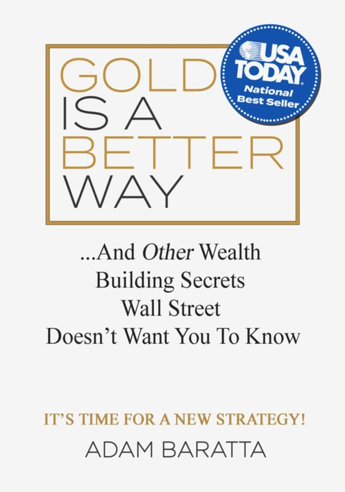 Gold is a better way Download PDF