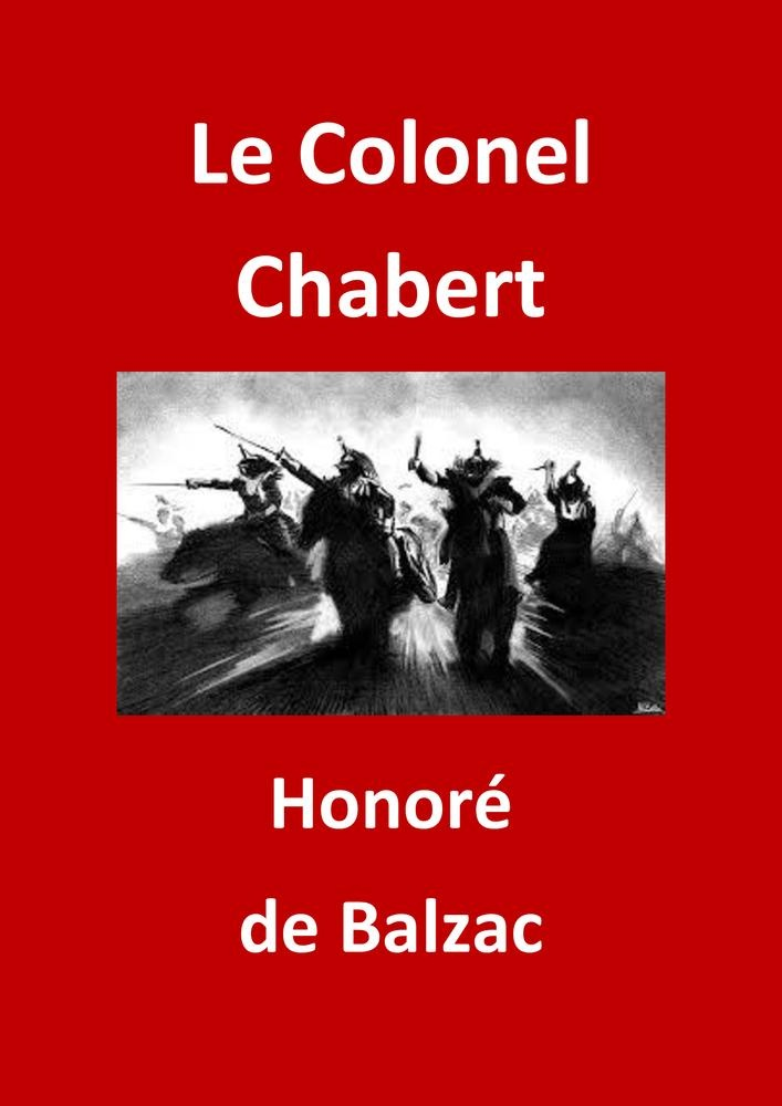 ebook le colonel chabert di h balzac lafeltrinelli