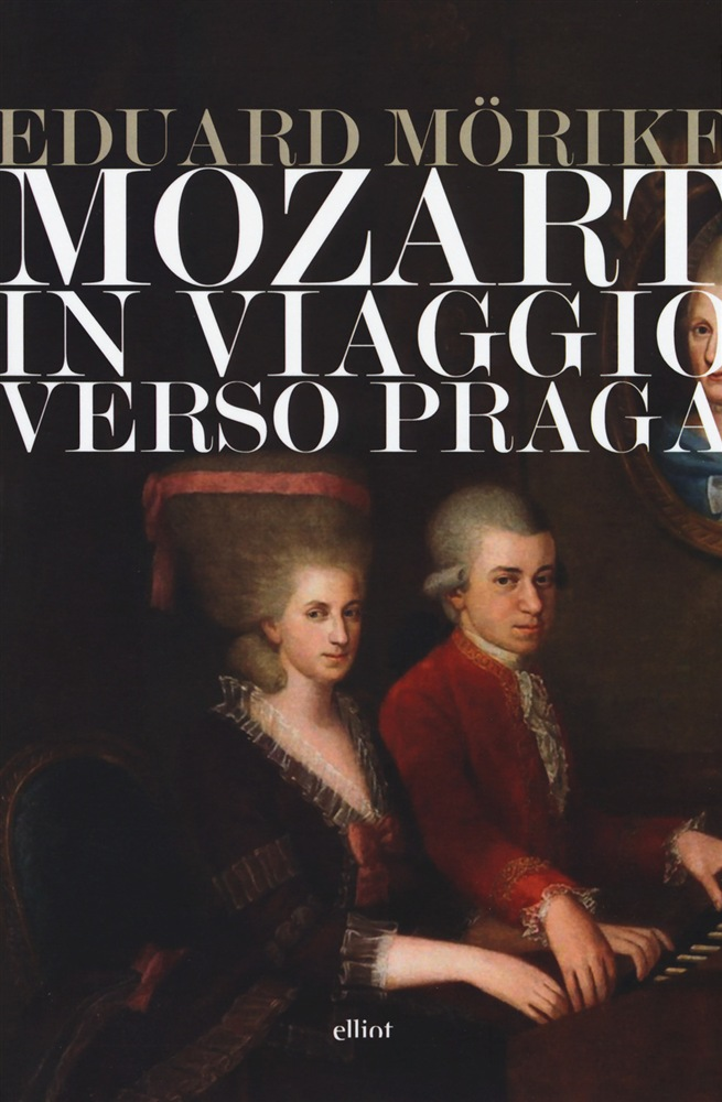 Download Gratuito Mozart. in viaggio verso praga PDF