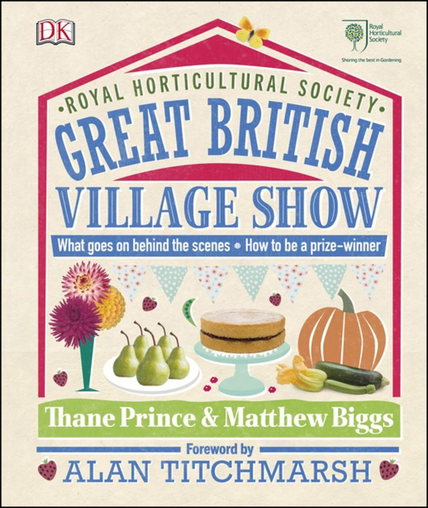 Free Epub Rhs great british village show