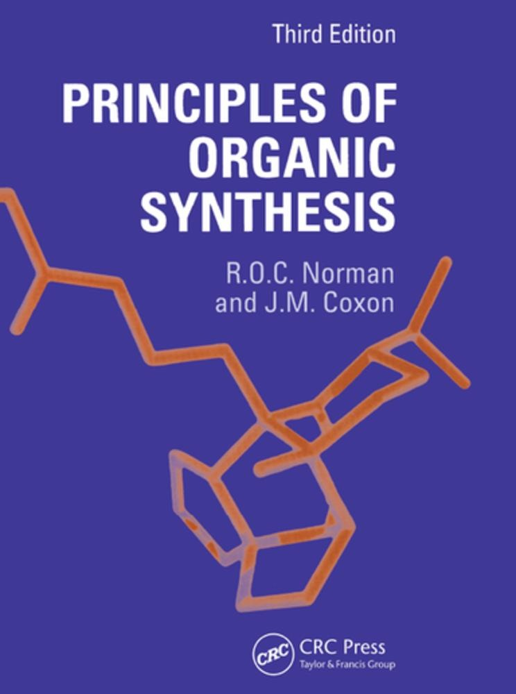 Download Gratuito Principles of organic synthesis, 3rd edition PDF