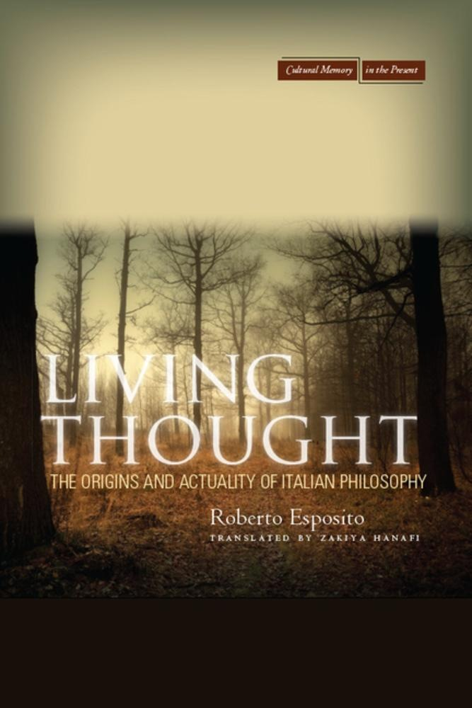 Scarica Epub Living thought