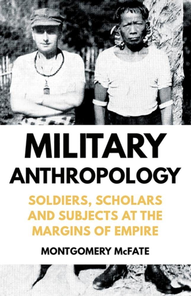 Download Gratuito Military anthropology PDF