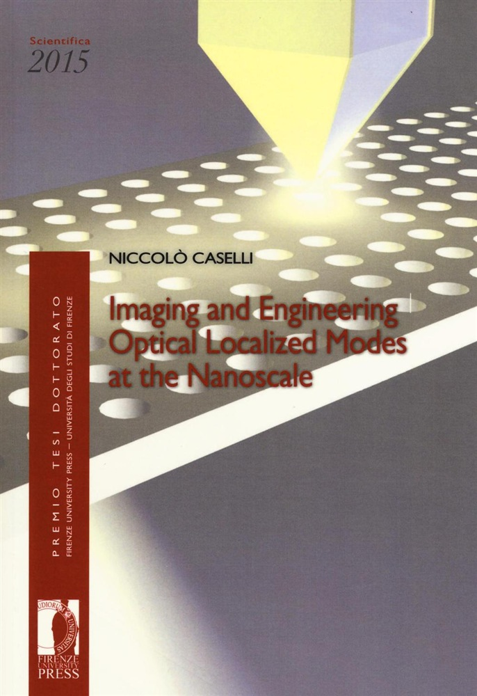 in linea Imaging and engineering optical localized modes at the nanoscale pdf, epub ebook
