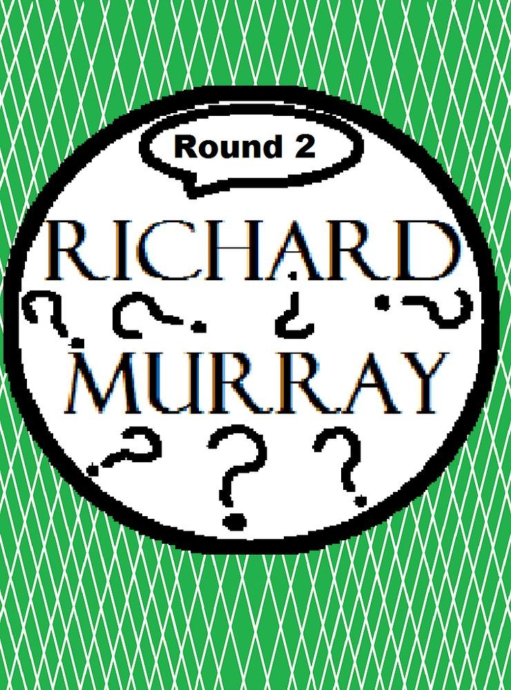 Scarica PDF Richard murray thoughts round 2