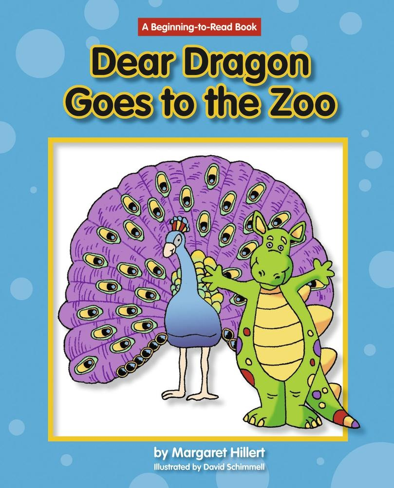 Dear dragon goes to the zoo Download Gratuito Di Epub
