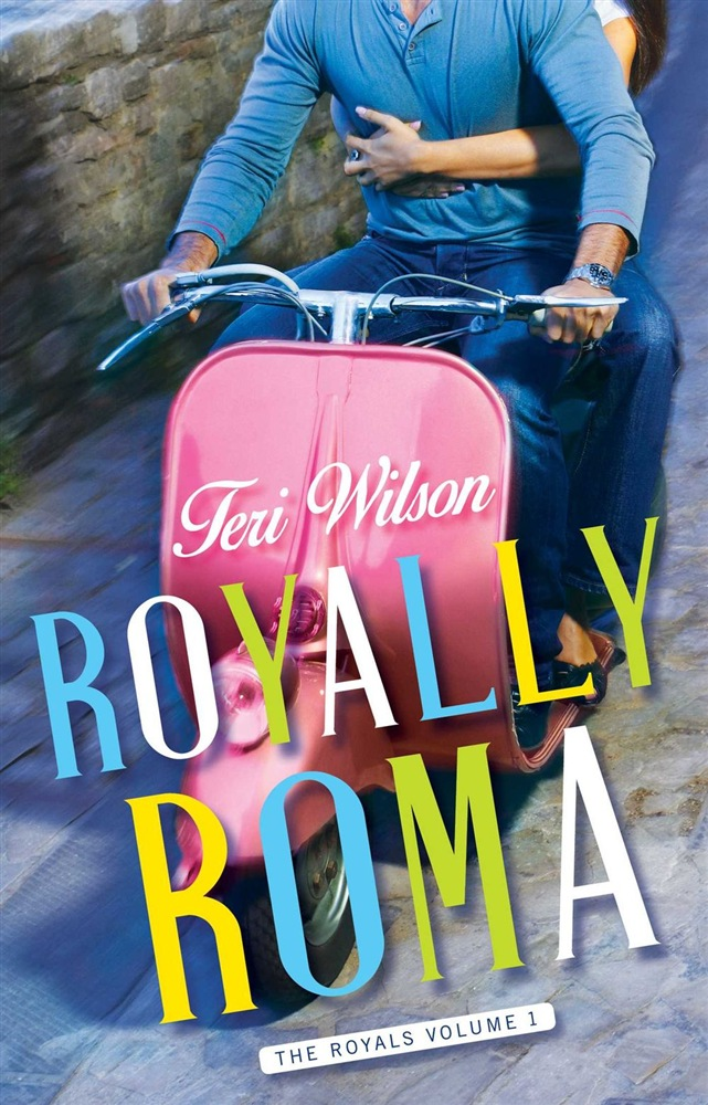 Free Epub Royally roma