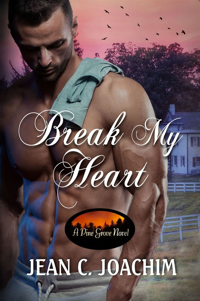 Scarica Break my heart PDF Gratuito