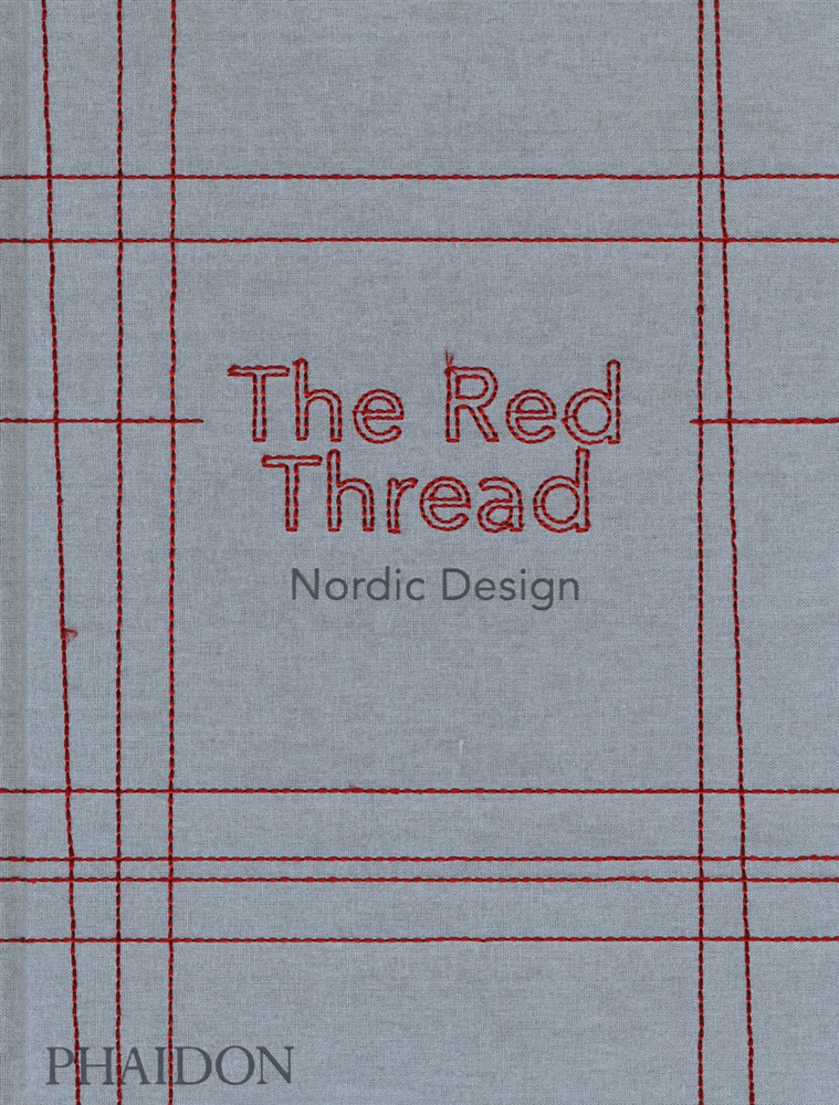 leggere The red thread. Nordic design. Ediz. a colori pdf, epub
