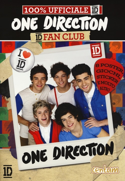 Libro PDF Gratuito One direction ultimate fans book
