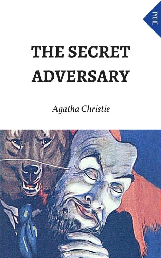 Secret adversary ebook apk ita