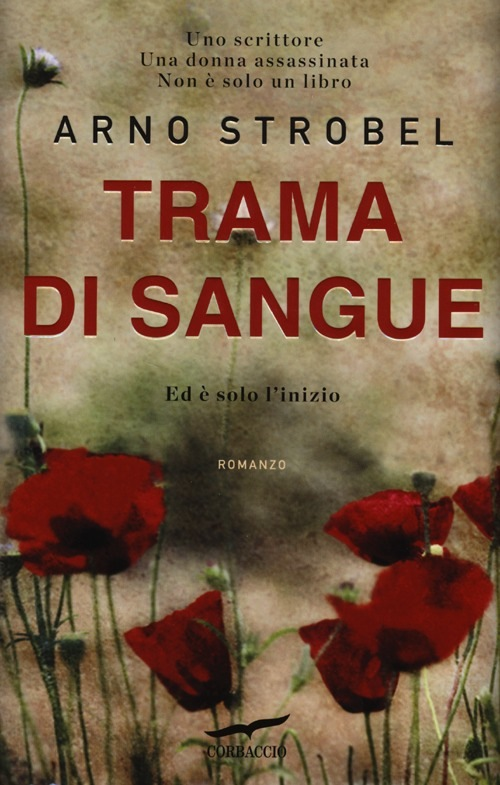 in linea Trama di sangue pdf epub