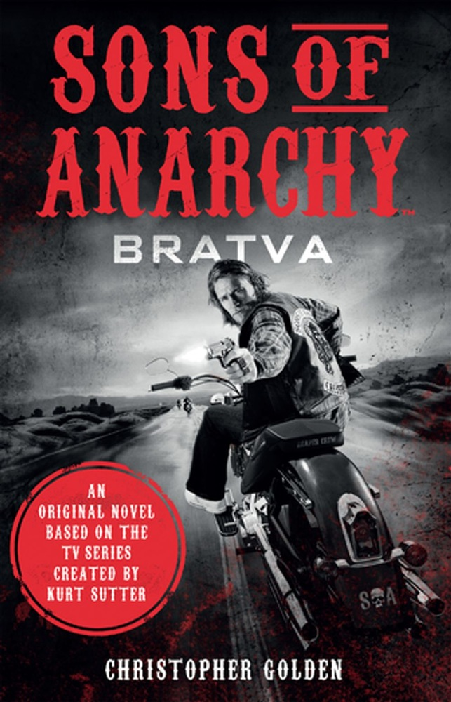 Sons of anarchy - bratva Scarica Epub Ora