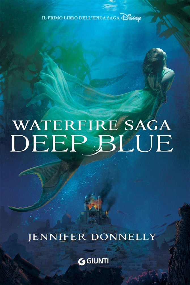 leggere Deep Blue pdf, epub ebook