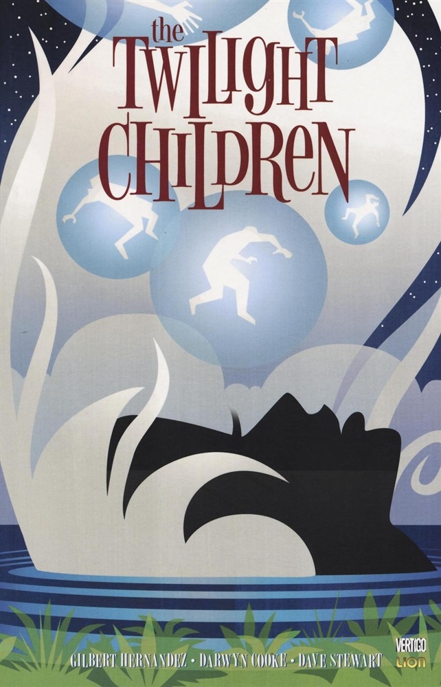 leggere in linea The twilight children pdf ebook