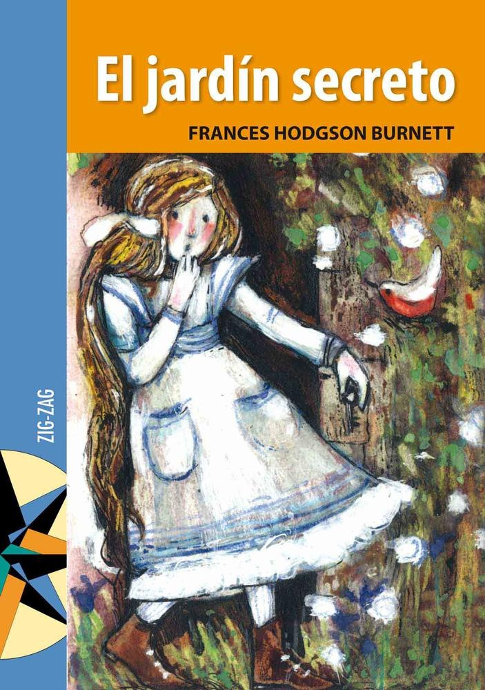 Ebook el jard n secreto di f hodgson burnett lafeltrinelli for Secretos en el jardin novela