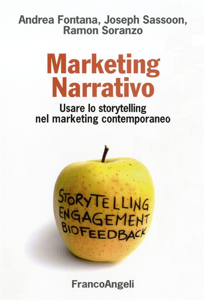 Ebooks Il marketing narrativo Scarica PDF