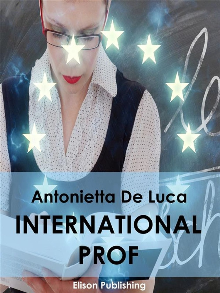 scarica o leggi International Prof pdf ebook
