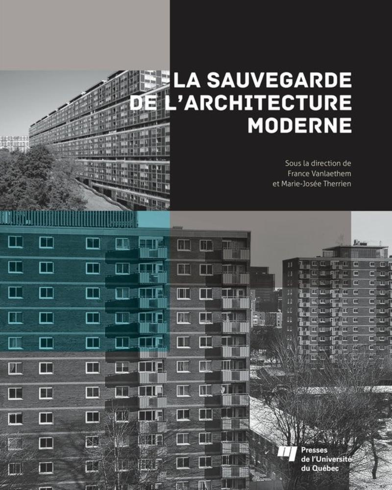 Ebook la sauvegarde de l 39 architecture moderne di for L architecture moderne