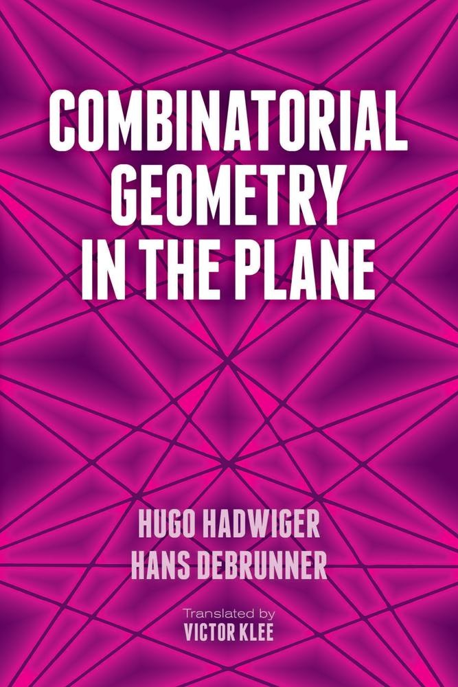 Combinatorial geometry in the plane Download PDF