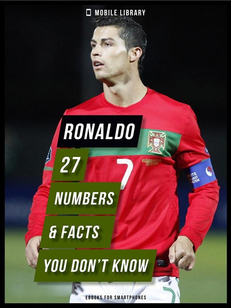 Ronaldo 27 numbers & facts you don t know Scarica PDF Ora