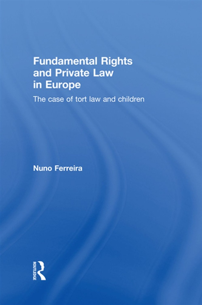Ebook Fundamental Rights and Private Law in | LaFeltrinelli