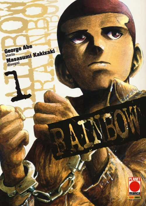 scarica o leggi in linea Rainbow Vol. 1 pdf, epub ebook