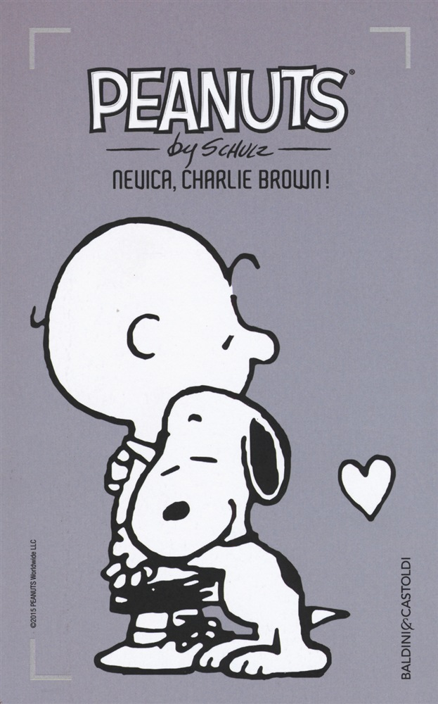 leggere in linea Nevica, Charlie Brown! Vol. 22 epub pdf