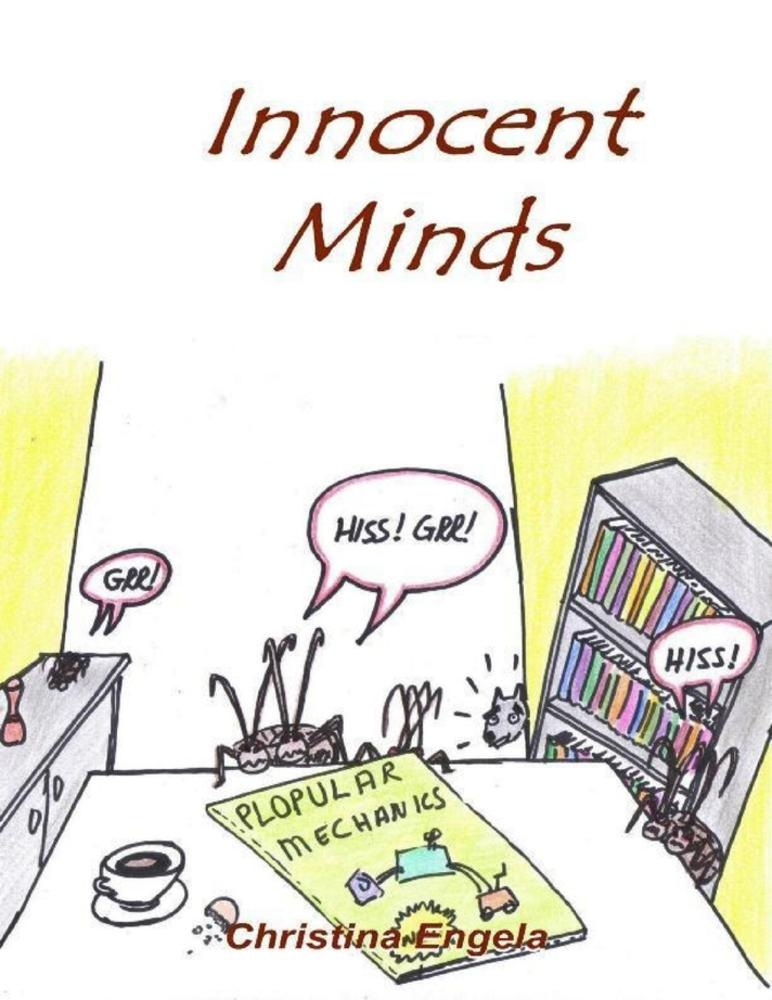 Scarica Innocent minds Epub