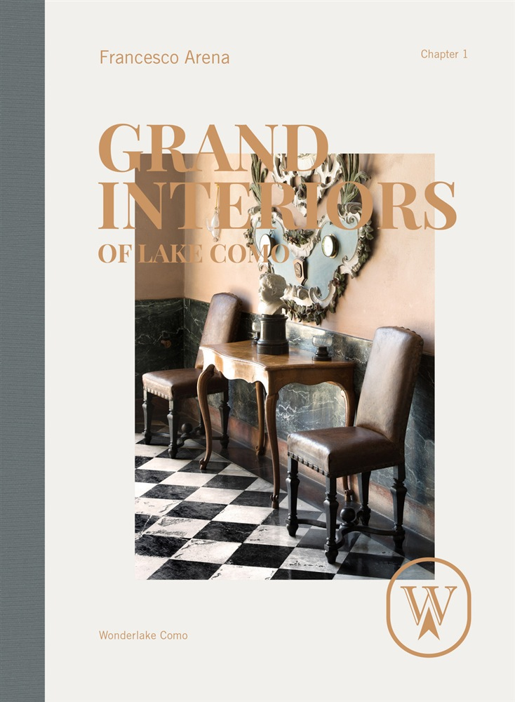 scaricare in linea Grand interiors of lake Como. Ediz. italiana e inglese pdf