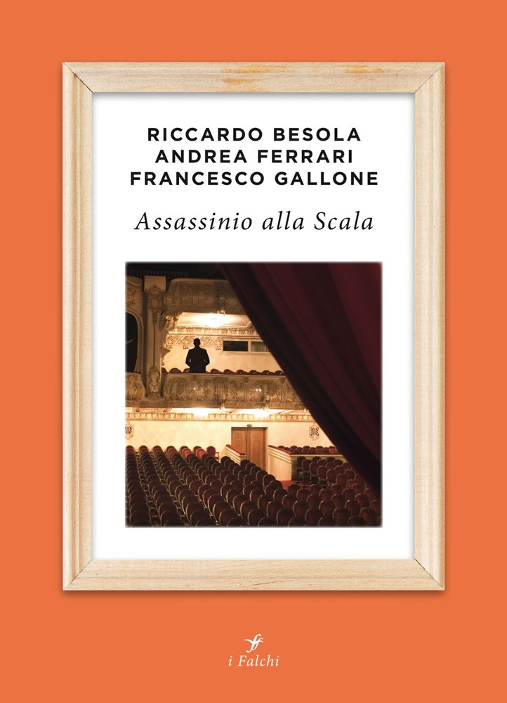 leggere Assassinio alla Scala pdf, epub